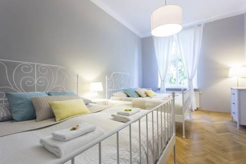 Foto 15 - Tyzenhauz Apartments - Luxury
