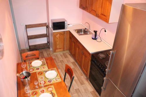 Foto 4 - Apartment Nizhnaya Krasnoselskaya