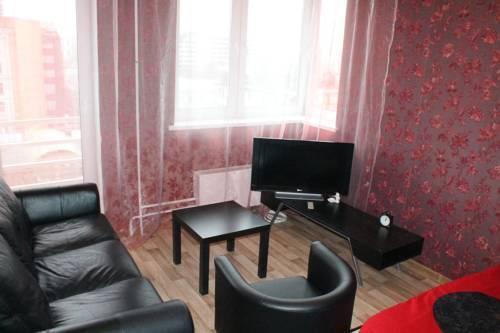 Foto 1 - Apartment Nizhnaya Krasnoselskaya