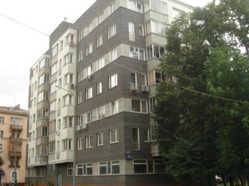 Foto 6 - Apartment Nizhnaya Krasnoselskaya