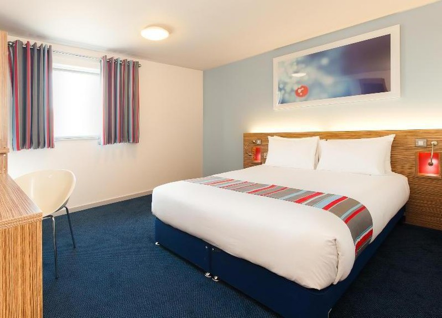 Photo 6 - Travelodge Birmingham Central Newhall Street