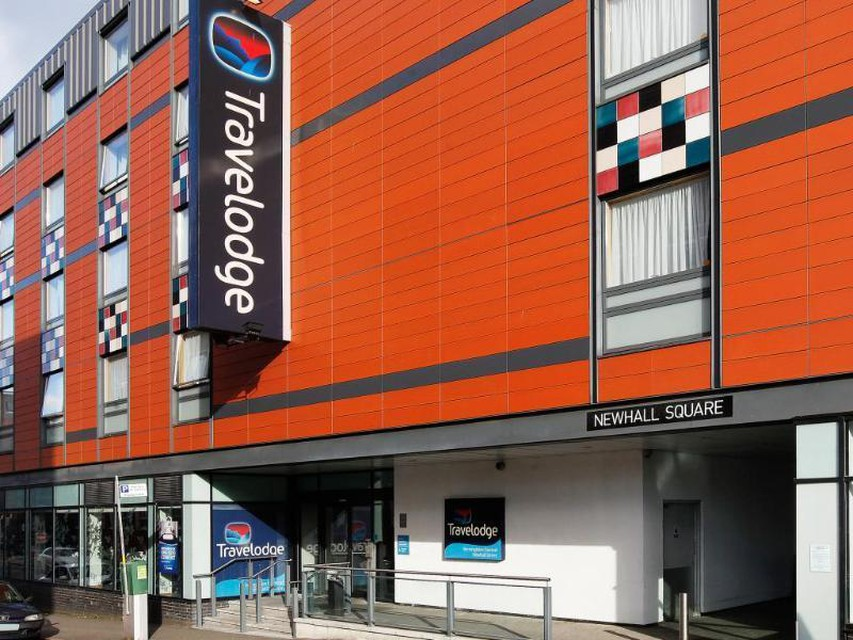 Photo 7 - Travelodge Birmingham Central Newhall Street