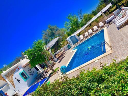 Foto 12 - Holiday Villa in Ibiza