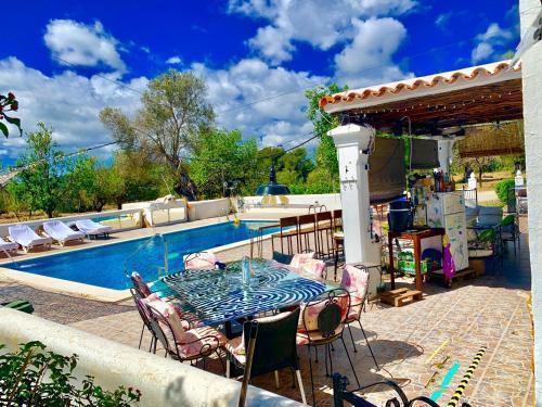 Foto 28 - Holiday Villa in Ibiza
