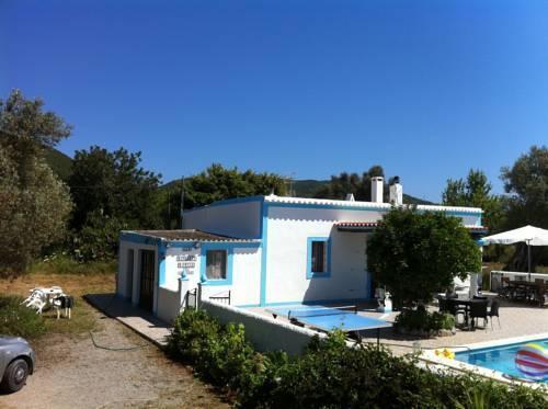 Foto 36 - Holiday Villa in Ibiza