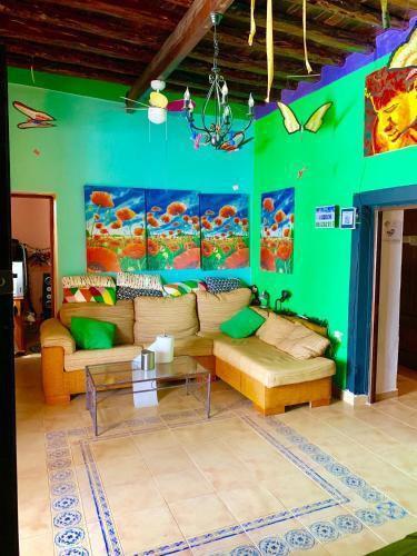 Foto 3 - Holiday Villa in Ibiza