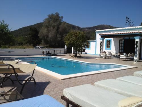 Foto 8 - Holiday Villa in Ibiza