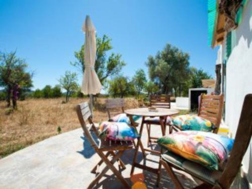 Foto 13 - Holiday Villa in Ibiza