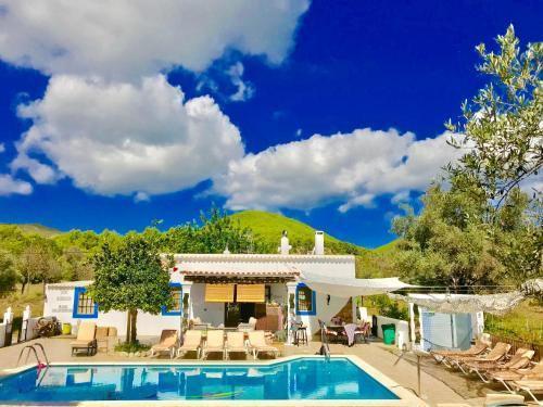 Foto 11 - Holiday Villa in Ibiza