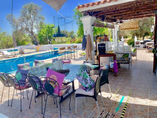 Foto 15 - Holiday Villa in Ibiza