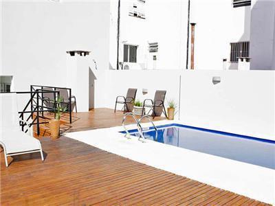 Foto 4 - Arenales Suites