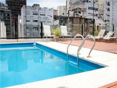 Foto 15 - Arenales Suites