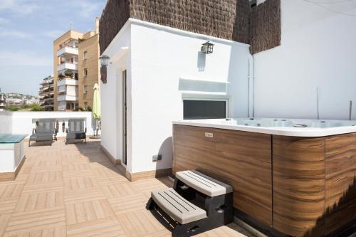 Foto 24 - Sitges Centre Beach House