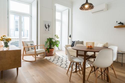 Foto 26 - The Lisboans Apartments