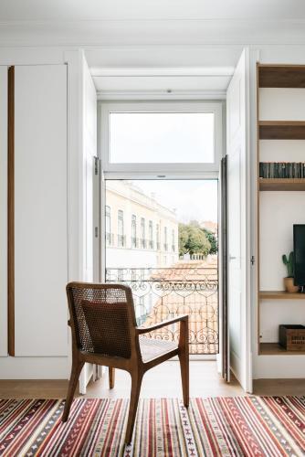 Foto 24 - The Lisboans Apartments
