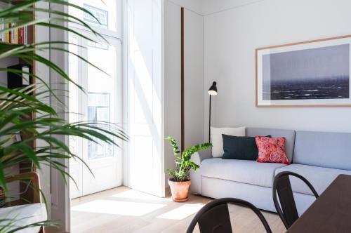 Foto 2 - The Lisboans Apartments
