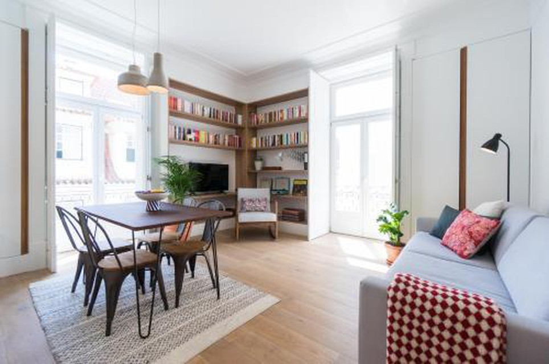 Foto 20 - The Lisboans Apartments