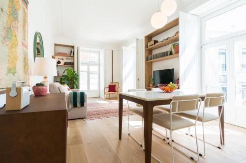 Foto 12 - The Lisboans Apartments