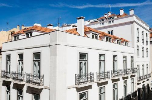 Foto 28 - The Lisboans Apartments