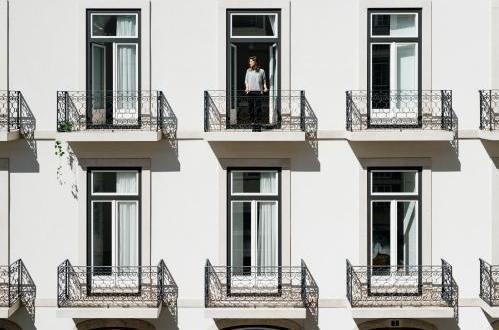 Foto 1 - The Lisboans Apartments