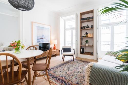 Foto 6 - The Lisboans Apartments