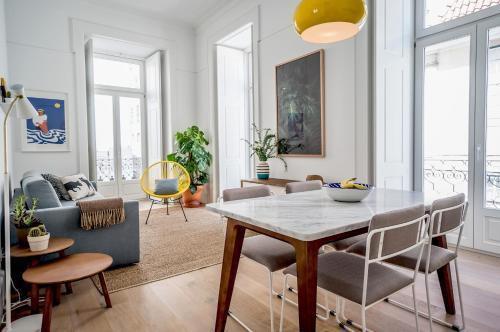 Foto 10 - The Lisboans Apartments
