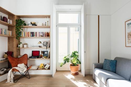 Foto 7 - The Lisboans Apartments