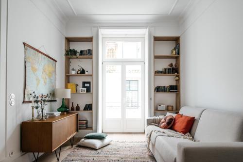 Foto 19 - The Lisboans Apartments