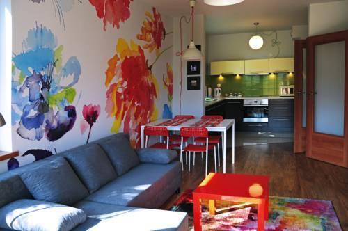 Foto 13 - Color Apartment