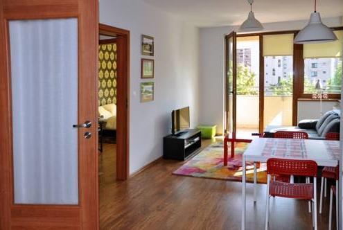 Foto 3 - Color Apartment