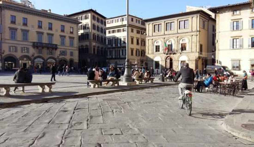 Foto 26 - MyFlorenceHoliday Santa Croce