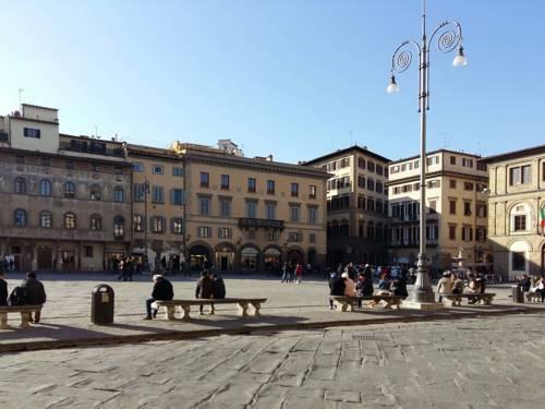 Foto 14 - MyFlorenceHoliday Santa Croce