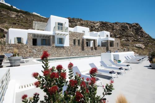 Photo 25 - Pasithea Villas Mykonos