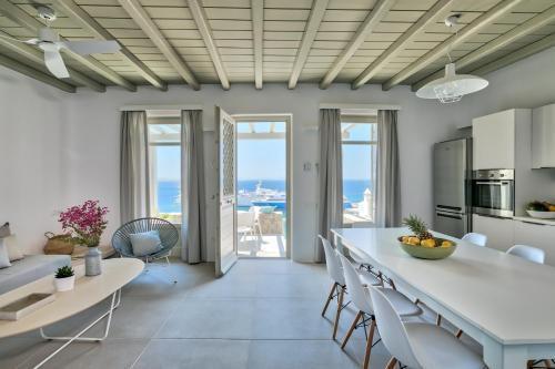 Photo 19 - Pasithea Villas Mykonos