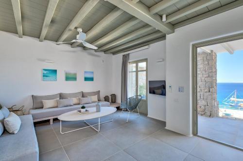 Photo 24 - Pasithea Villas Mykonos