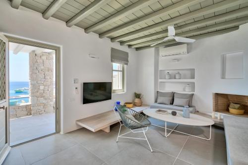 Photo 5 - Pasithea Villas Mykonos