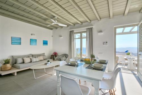 Photo 13 - Pasithea Villas Mykonos