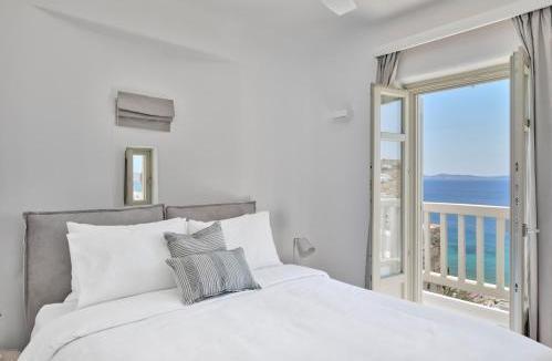 Photo 21 - Pasithea Villas Mykonos