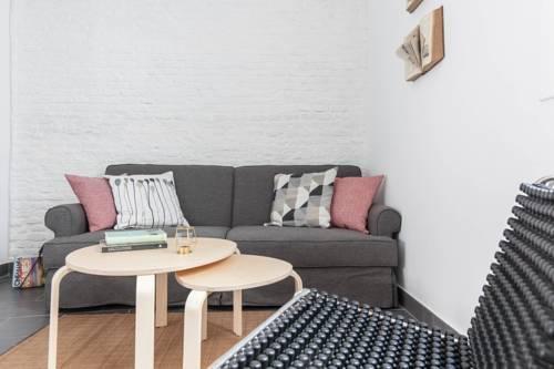 Foto 2 - Beautiful 1 bedroom apartment A/C,WiFi