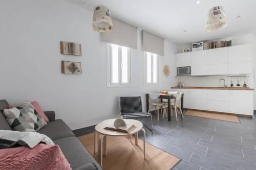 Foto 25 - Beautiful 1 bedroom apartment A/C,WiFi