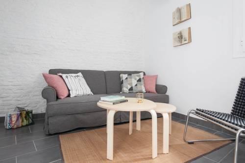 Foto 14 - Beautiful 1 bedroom apartment A/C,WiFi