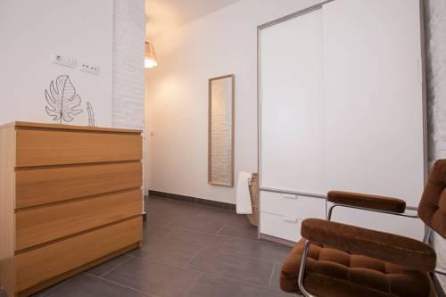 Foto 4 - Beautiful 1 bedroom apartment A/C,WiFi