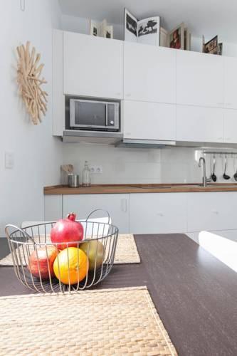 Foto 6 - Beautiful 1 bedroom apartment A/C,WiFi