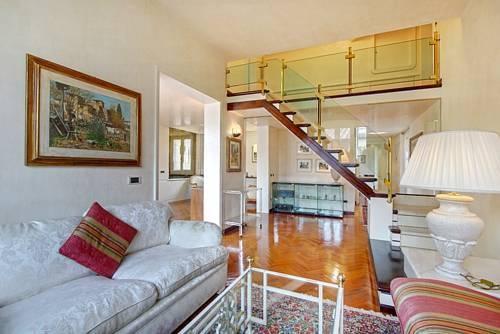 Foto 38 - Santo Stefano Apartment