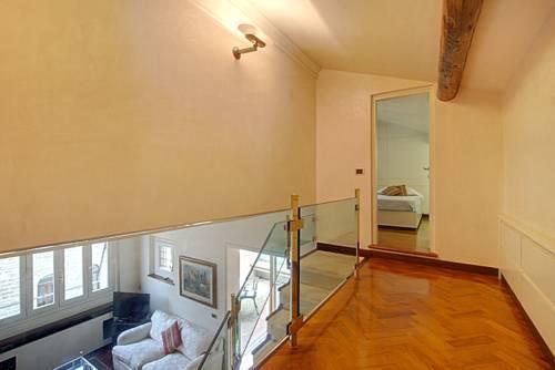Foto 37 - Santo Stefano Apartment
