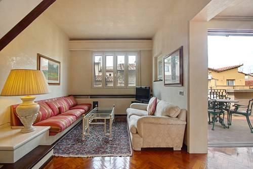 Foto 28 - Santo Stefano Apartment