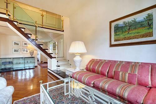 Foto 12 - Santo Stefano Apartment