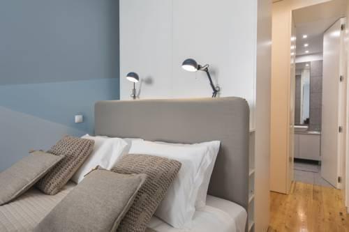 Foto 11 - LovelyStay - Downtown 2Bedroom Wonder
