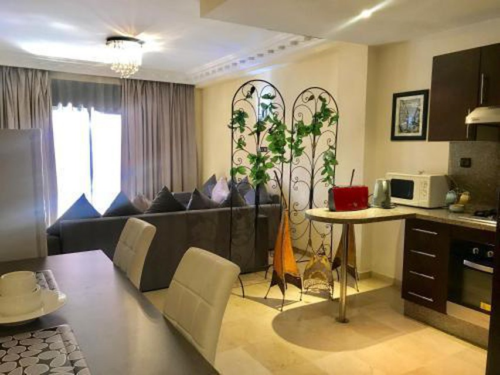 Foto 6 - Sabor Apartment