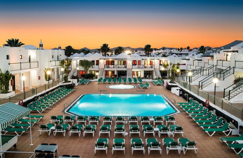 Photo 1 - Bitacora Lanzarote Club